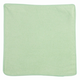 Rubbermaid 1820578 12 in x 12 in. MicroFiber Cleaning Cloths (Green) (24-Pack)