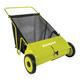 Sun Joe SJSW26M 26 in. Manual Push Lawn Sweeper