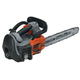 Tanaka TCS-3301PFS-12 32cc Gas 12 in. Top Handle Chainsaw with S-Start