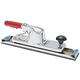 Hutchins 3800 2-3/4 in. x 16 in. PSA Pad Orbital Long Board Air Sander