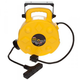 Bayco SL-8904 50 ft. Professional Quad Tap Extension Cord