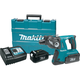 Factory Reconditioned Makita HRH01-R 36V Cordless LXT Lithium-Ion 1 in. SDS-Plus Rotary Hammer Kit