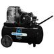 Industrial Air IP1982013 1.9 HP 120V/240V 20 Gallon Aluminum Pump Air Compressor