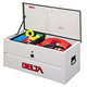 Delta 814000 32-5/8 in. Long Steel Portable Utility Chest