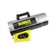 Dewalt F340730 125,000 - 170,000 Forced Air Propane Heater