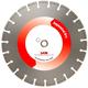 MK Diamond 160932 14 in. Dry Cutting Concrete & Asphalt Blade