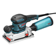 Factory Reconditioned Bosch OS50VC-RT 3.4-Amp Variable Speed 1/2-Sheet Orbital Finishing Sander with Vibration Control