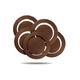 Rockwell RW9214 5 in. 100-Grit Sanding Discs for RK4245K & RK4247K (5-Pack)