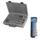 OTC Tools & Equipment 5900AF Master Torx Socket Set with FREE 11-Piece Tamper-Resistant TORX Plus Socket Set