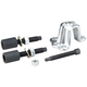 OTC Tools & Equipment 6298 Front Hub Installer & Puller Set