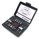 Robinair 12458 Process Tube Adapter Kit