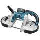 Makita BPB180 18V Cordless LXT Lithium-Ion Portable Band Saw Kit