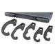 OTC Tools & Equipment 6275 Tie Rod/Pitman Arm Adjusting Set