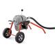 Ridgid 23697 115V 0.75 HP Sectional Drain Cleaning Machine
