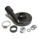 MK Diamond 170762 5 in. Full Vacuum Dust Shroud