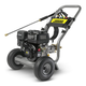 Karcher 1.107-259.0 Professional 3,200 PSI 2.5 GPM Gas Pressure Washer