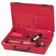 Milwaukee 6547-22 2.4V Cordless Two-Speed Screwdriver with 4-Piece Bit Set