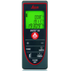 Leica 763495 DISTO Handheld Laser Distance Measurer (For Indoor Applications)