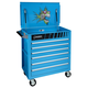 Sunex 8057NITRO Premium Full Drawer Service Cart-Nitro Fish