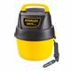 Stanley SL18125DC 12V DC Portable Poly Wet Dry Vac