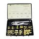 Western Enterprises CK-6 Hose Repair Kit w/C-6 Tool
