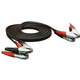 Coleman Cable 088600008 20-ft 2 GA. 500 AMP BLACK BOOSTER CABLES W/ H