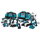 Makita LXT1200 LXT 18V Cordless Lithium-Ion 12-Tool Combo Kit