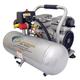 California Air Tools CAT-2010ALFC 1 HP 2 Gallon Ultra Quiet Aluminum Tank Air Compressor