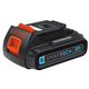 Black & Decker LBXR20BT 20V MAX SMARTECH Lithium-Ion Bluetooth Battery