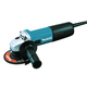Makita 9557NBX 4-1/2 in. Slide Switch AC/DC Angle Grinder with FREE Blade