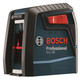 Bosch GLL30 30 ft. Self-Leveling Cross-Line Laser