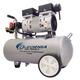 California Air Tools CAT-5510SE 1 HP 5.5 Gallon Ultra Quiet Steel Tank Air Compressor