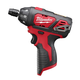 Factory Reconditioned Milwaukee 2401-80 M12 Lithium-Ion Sub-Compact Screwdriver (Tool Only)