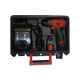 Chicago Pneumatic 8818K Compact 1/4 in. Impact Driver Pack