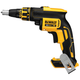 Factory Reconditioned Dewalt DCF620BR 20V MAX XR Cordless Lithium-Ion Brushless Drywall Screwdriver (Tool Only)