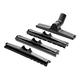 Festool 452906 4-Piece Plastic Interchangeable Floor Nozzles