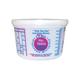 EZ Mix 70016 1-Pint Plastic Mixing Cups (100-Pack)