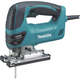 Makita 4350FCT AVT Top Handle Jigsaw with LED Light