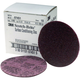 3M 7451 Scotch-Brite Surface Conditioning Disc Maroon 4 in. Medium (10-Pack)