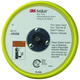 3M 5556 Stikit Low Profile Disc Pad 6 in. x 3/8 in. 5/16-24 EXT