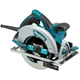Makita 5007MGA 7-1/4 in. Magnesium Circular Saw with LED Light and Electric Brake