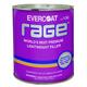 Evercoat 106 Rage Premium Lightweight Body Filler 1-Gallon