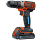 Black & Decker BDCDDBT120C 20V MAX SMARTECH Cordless Lithium-Ion 3/8 in. Drill Driver