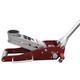 ATD 7340 2-Ton Aluminum Low Profile Service Jack