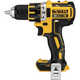 Factory Reconditioned Dewalt DCD790BR 20V MAX XR Cordless Lithium-Ion 1/2 in. Brushless Compact Drill Driver (Bare Tool)