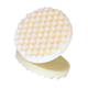 3M 5723 Perfect-It Single Sided Foam Compounding 9 in. Pad (White)