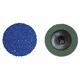 ATD 88250 2 in. 50 Grit Zirconia Mini Grinding Discs