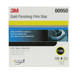 3M 950 Hookit Finishing Film Disc, 6 in., P1500 (100-Pack)