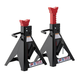 ATD 7348 Swift Lift Ratcheting Jack Stand Pairs 12-Ton