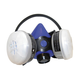 SAS Safety 2761-50 Professional Halfmask Respirator (Large)